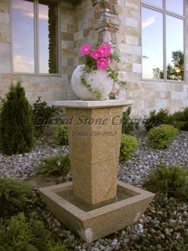 Tolken Fountain