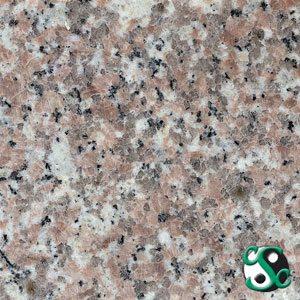 Wild Rose Granite Sample