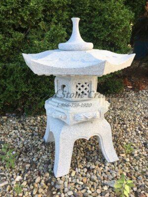 Yukimi Japanese Lantern