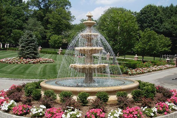 Tall-4-Tier-Fountain-Flared-Contour-Surround