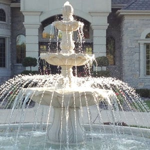 Shop Fountains