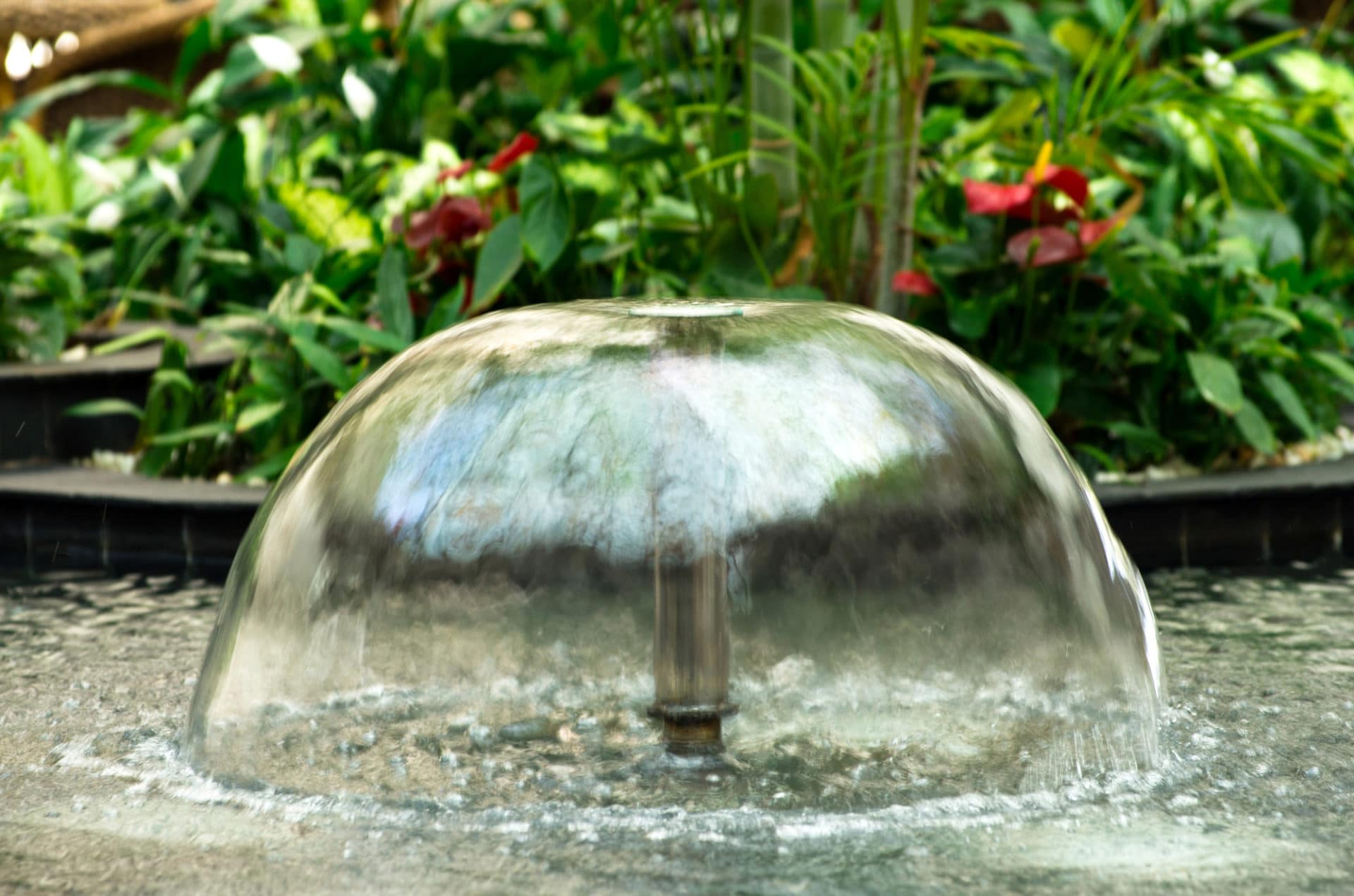 Top 5 Garden Fountain Decor Ideas Carved Stone Creations
