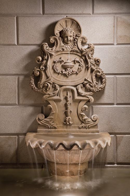 Wall Hanging Fountain