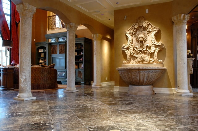 Things To Consider When Choosing A Water Fountain For Home